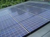 太陽光パネルを管理